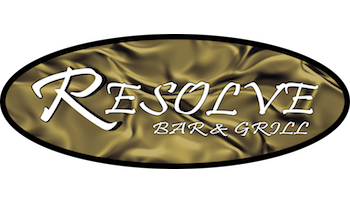 Resolve Bar & Grill | Restaurant